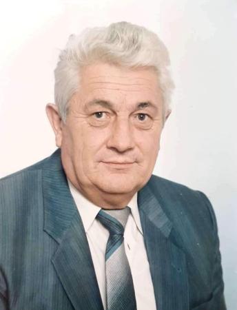 Dirigent Blagoje Ilić