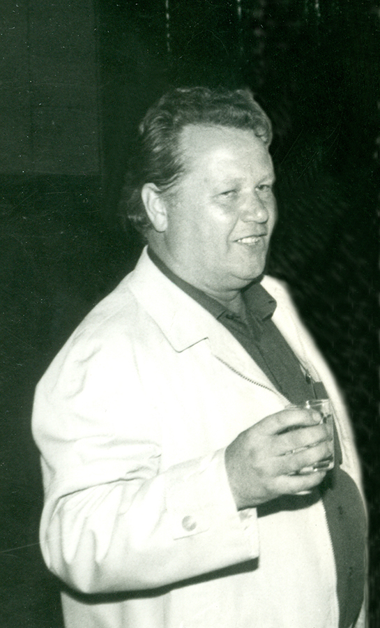 Franc Gregorec